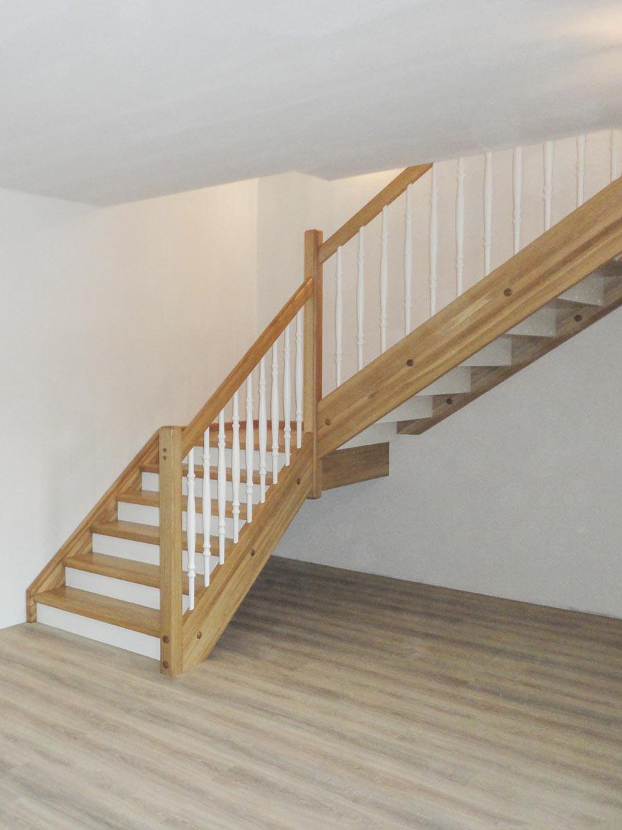 treppen oesterreich tischler wangentreppen 34 marco treppen. Black Bedroom Furniture Sets. Home Design Ideas