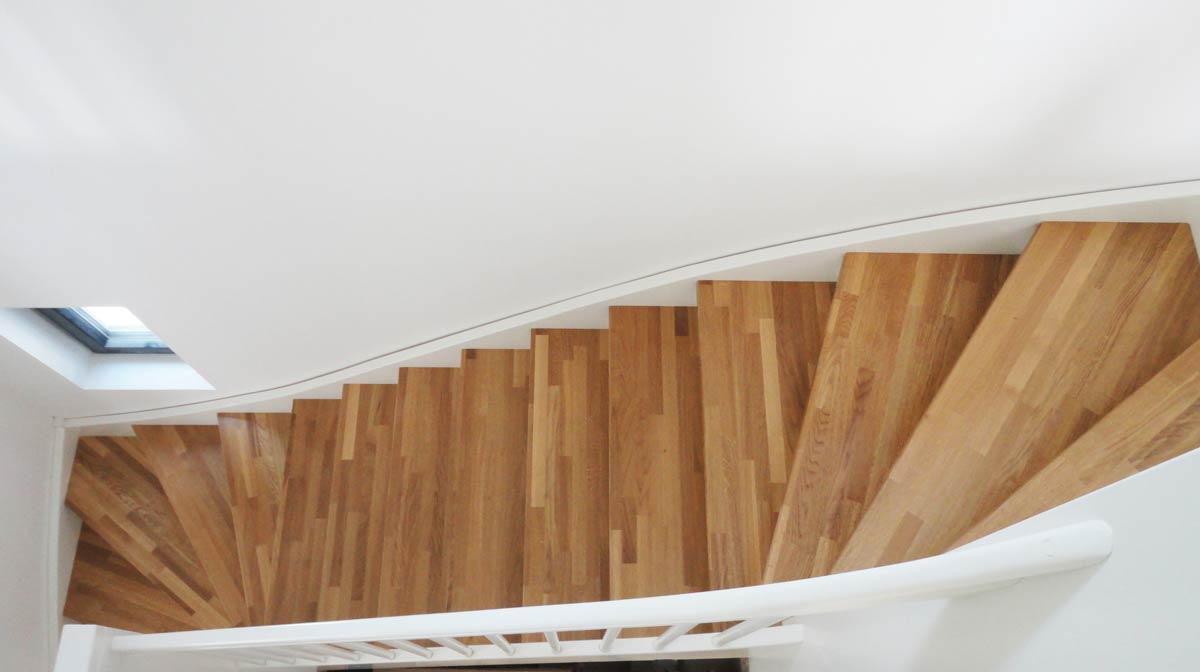 treppen oesterreich tischler wangentreppen 28a marco treppen. Black Bedroom Furniture Sets. Home Design Ideas