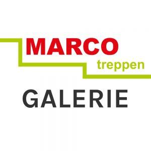 Treppengalerie von Marco Treppen