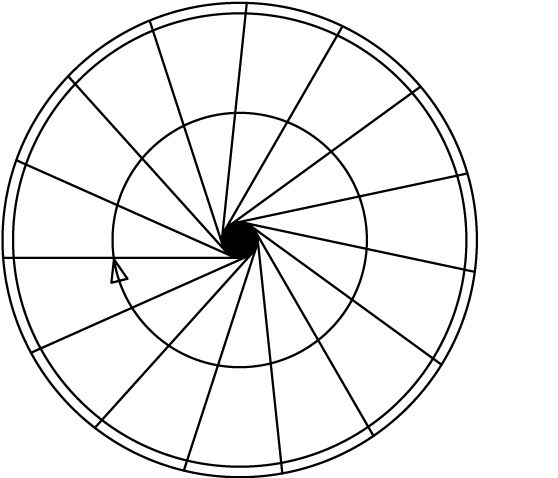 Spindeltreppe
