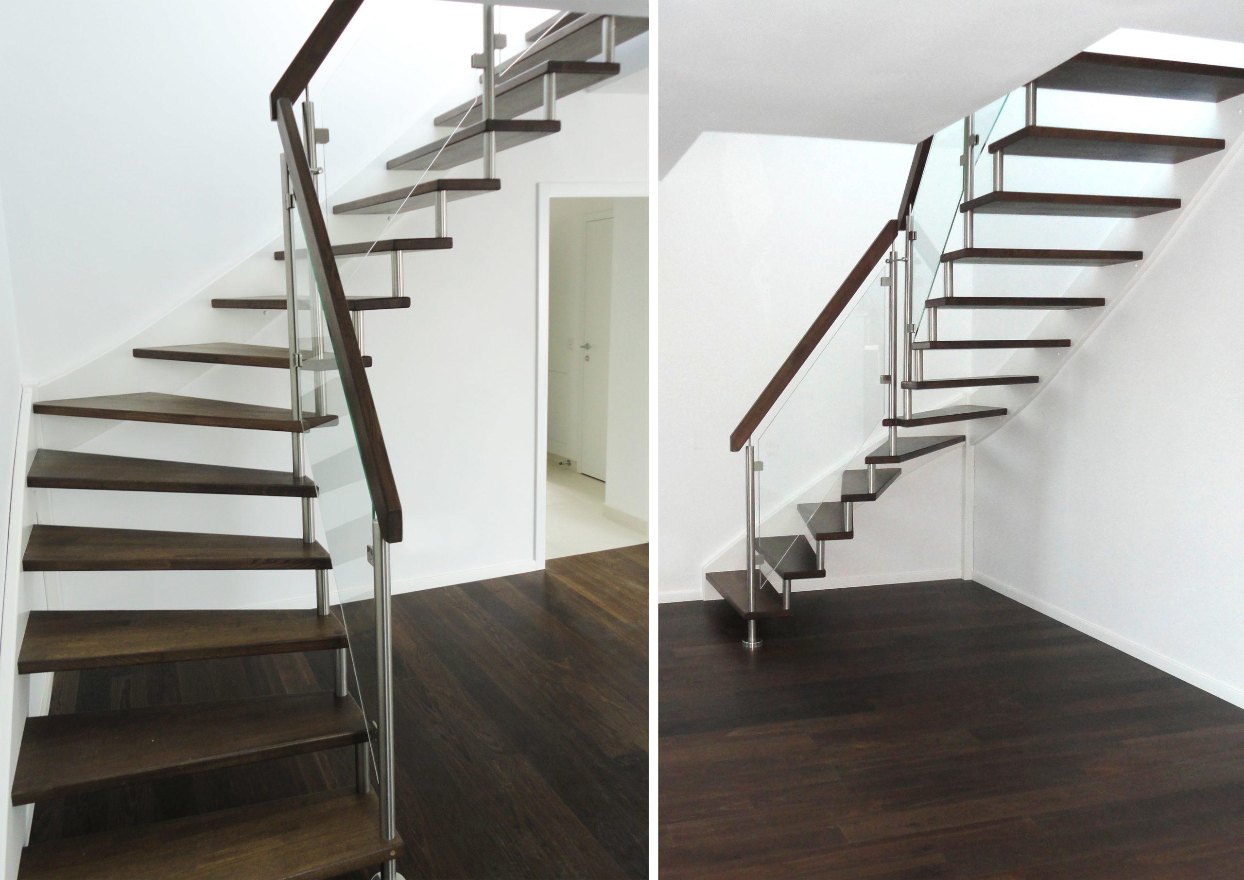 Marco Treppen Bolzentreppe Gebeizte Stufen-1